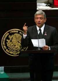 Resultado de imagen para amlo jefe de gobierno df