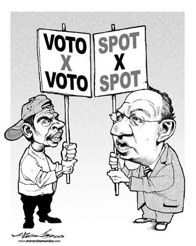Voto por Voto