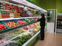 Los alimentos ofrecidos en un supermercado permiten a los compradores expresar sus opiniones políticas cada vez que adquieren víveres, desde preocupación por el ambiente hasta el apoyo a campesinos pobres