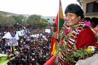 """""""La esperanza invita a esperar; la ira, a organizar. Así irrumpió la revolución en Bolivia"""""""