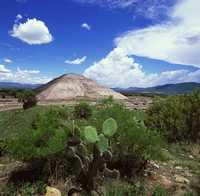 Tendr adecuaciones el plan de luz y sonido para Espectaculo de luz y sonido en teotihuacan