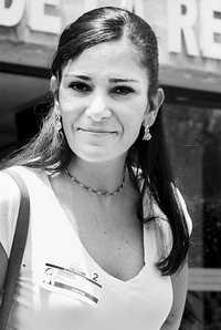 La periodista Lydia Cacho, en espera de que se haga justicia