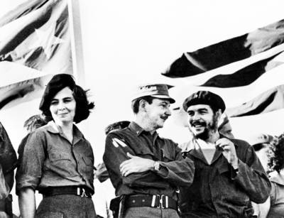 CUBA, HACE 43 AÑOS