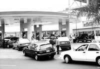 Foto: Panistas y priístas niegan la paternidad del nuevo impuesto de 5 por ciento a la gasolina, el diesel y el gas automotriz