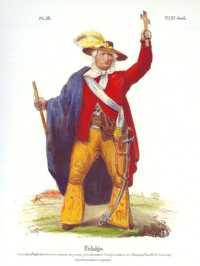 El verdadero Miguel Hidalgo