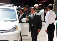 Las medidas de seguridad en torno al cardenal Norberto Rivera se incrementaron