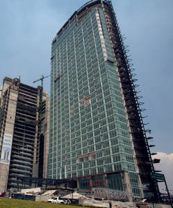 construccion de condominios