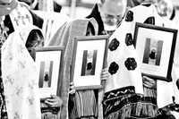 Sobrevivientes de la masacre de Acteal y familiares de las víctimas aún reclaman justicia