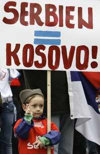 """La independencia de Kosovo, """"nada que ver con la democracia"""", ya que en este caso el """"neocolonialismo se encuentra más vivo que nunca"""""""