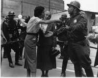 Muchos de los dirigentes de la lucha fueron incorruptibles. Resistieron amenazas, intentos de soborno, palizas y hasta la cárcel