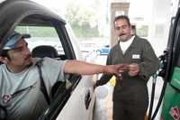 En lo que va de 2008, los precios de los combustibles han aumentado 18 veces
