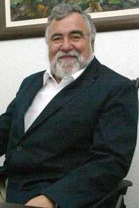 Conferencia de prensa de Alejandro Encinas