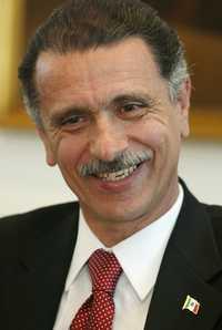 Carlos María Abascal Carranza