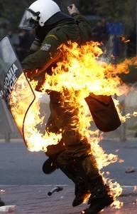 Intifada griega