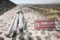 Sigue vigente el proyecto de luz y sonido en teotihuac n for Espectaculo de luz y sonido en teotihuacan