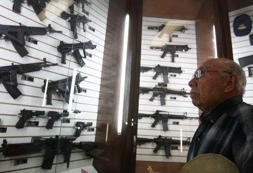 armas de fuego. armas de fuego en venta. registro de armas de fuego