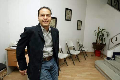 un homosexuel déclaré est candidat à la mairie de Guadalajara au Mexique dans infos 031n3est-1