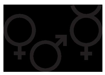 Intersexualismo definicion