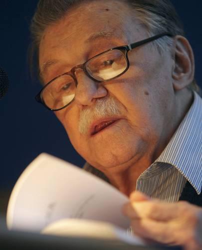 ¡Adiós, Maestro! - Foto: Reuters