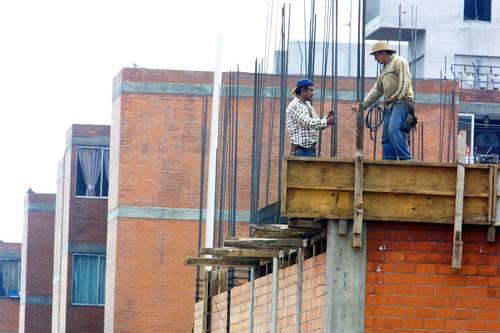 La jornada utilizan constructoras materiales m s baratos - Materiales de construccion baratos ...