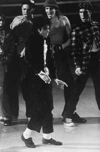 Michael Jackson sigue rompiendo barreras 'Thriller', primer vídeo incluido en la Biblioteca del Congreso como parte de archivos históricos