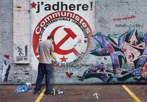 El Manifiesto comunista y el papel de la izquierda