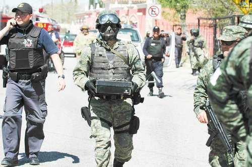 Fotos de soldados mexicanos en accion 28