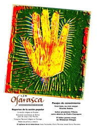 Portada Ojarasca