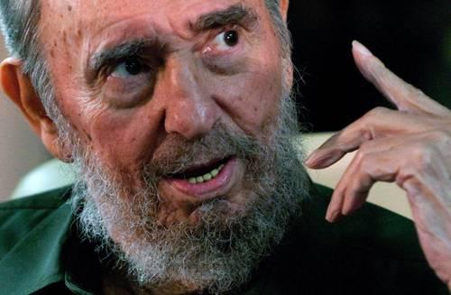 Los Rolling de Fidel