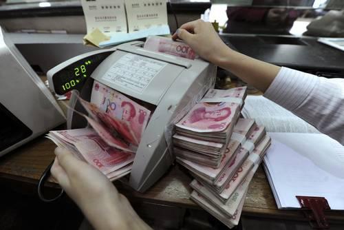 Proceso del comercio de divisas