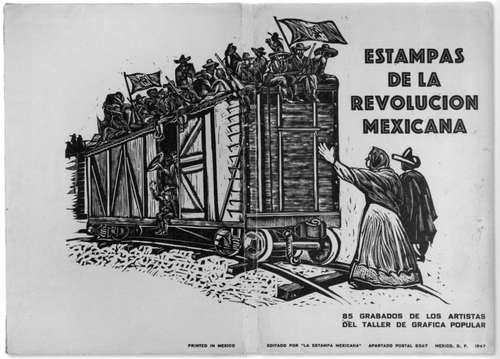 La Jornada México Ilustrado Guía Del Desarrollo Cultural