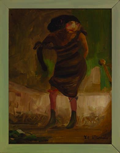 La Jornada Extienden La Exhibicion De Jose Clemente Orozco Pintura
