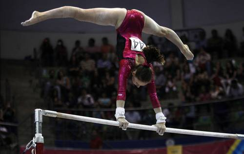 Tipos de gimnasia gimnasia2btcm for Gimnasia con aparatos