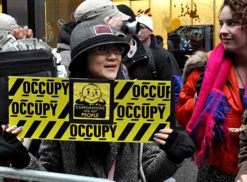 Reviven en más de 70 ciudades de EU protestas contra...