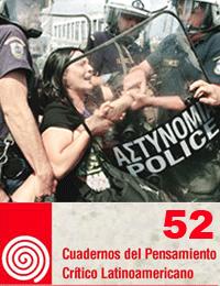 Cuadernos del Pensamiento Crítico Latinoamericano