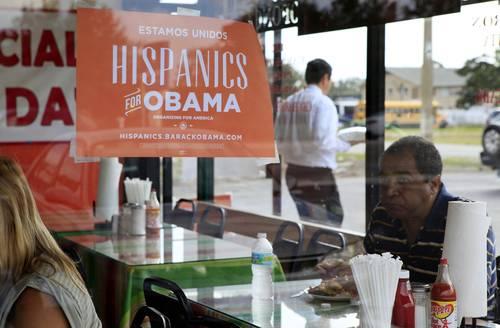 Relección de Obama: triunfo de la demografía latina y derrota del neoliberalismo anglosajón
