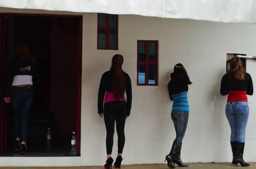 prostitutas laredo prostitutas en guadalajara