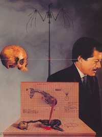 El asesinato de un nonato (licenciado Donaldo Colosio)       Claudia Gómez Haro