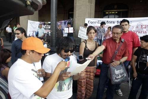 Con actividades culturales y recreativas buscan prevenir el delito en México
