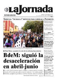 La jornada m xico celebra a robert capa en el centenario for Noticias de hoy espectaculos