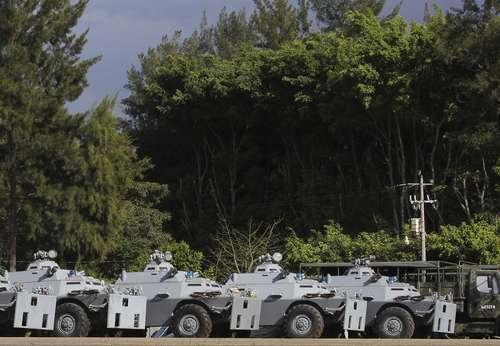 Ejercito Mexicano renueva flota de Humvees 02/04/2014 - Página 5 005n1pol-3