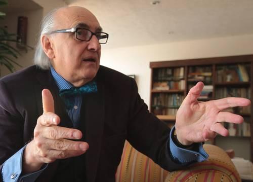 Jalife-Rahme trata en nuevo libro el problema de Argentina con los fondos  buitres | Alfredo Jalife