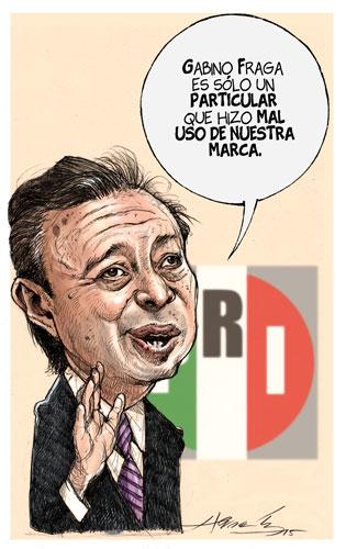 Deslinde - Hernández