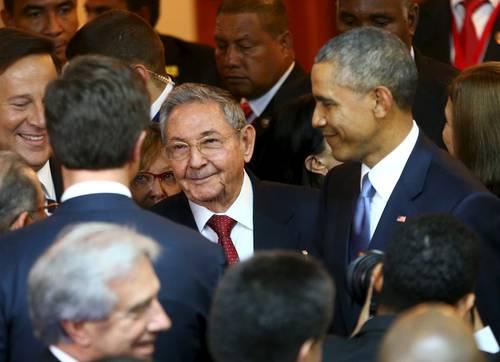 : Claroscuros diplomáticos de Barack Obama ante Cuba