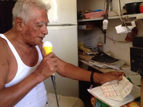 Tocadisco, medio de comunicación tradicional en el istmo para rescatar la lengua zapoteca