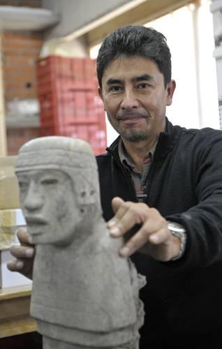 La jornada niega el inah que proyecto de luz y sonido en for Espectaculo de luz y sonido en teotihuacan