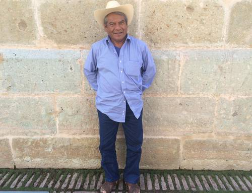 En Oaxaca, muchas comunidades están al borde del alzamiento, dice líder zapoteco