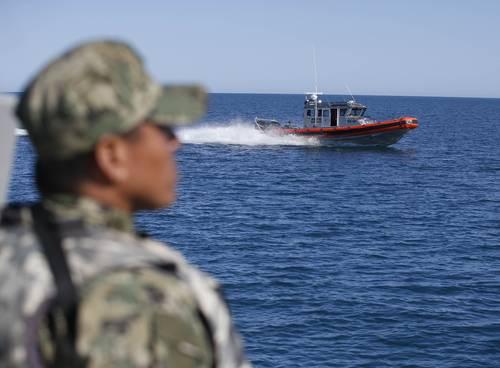 Se cuidará a la vaquita marina con un sistema aéreo no tripulado: Soberón