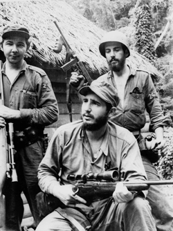 3 Fidel Castro