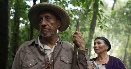 Sueño en otro idioma plantea la extinción de una lengua milenaria de Veracruz